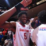 UD Flyers basketball player passes away