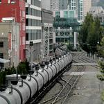 Crude oil exports from Northwest? Not likely anytime soon
