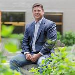 Newsmaker: Netsmart's <strong>Valentine</strong> says he's more player-coach than boss