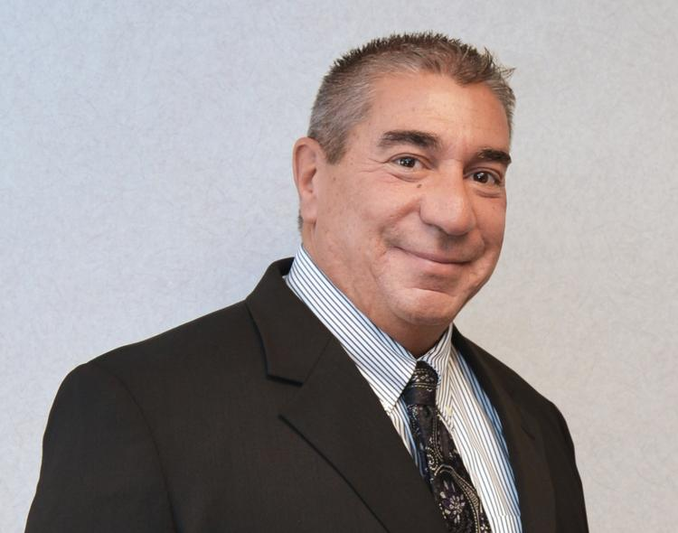 Tony Lanzillo is senior commercial loan officer at CAP COM Federal Credit Union.