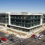 2016 CRE Awards: Refreshing office space brightens up Central Austin