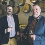Gamlin Whiskey House does big business with single barrels