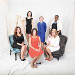 Women Who Mean Business 2016: <strong>Allie</strong> <strong>Danziger</strong>