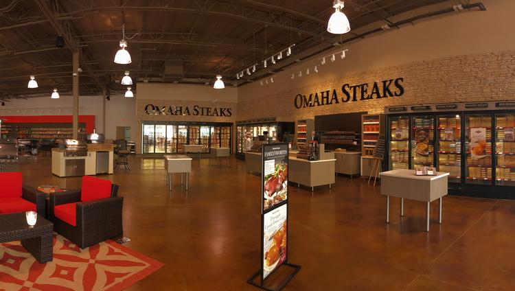 How to use a Omaha Steaks coupon
