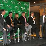 ACG panel: Time, strategy and return on investment point to good year for AZ M&<strong>A</strong>