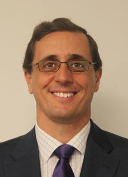 Fernando Lombo, vice president and chief financial officer of American Eurocopter.