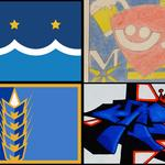 Organizers of design initiative not out to change Milwaukee's flag, but …