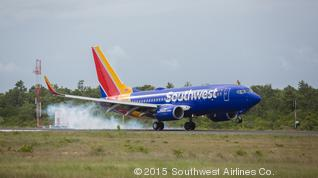 Does Southwest Airlines' recent tech glitch affect your opinion of the company?