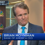 3 Takeaways from BofA CEO <strong>Brian</strong> <strong>Moynihan</strong>'s CNBC interview