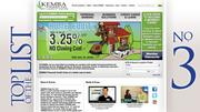 Kemba Financial Credit Union City: Gahanna Deposit growth: 17.2%