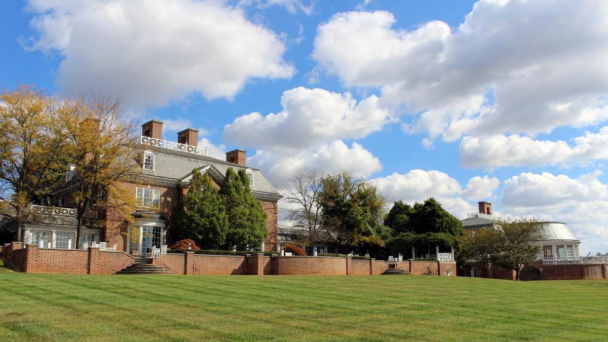 Recovery Centers of America completes $13.7M transformation of Maryland estate - Philadelphia Business Journal