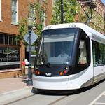 Streetcar's early results look promising for restaurants