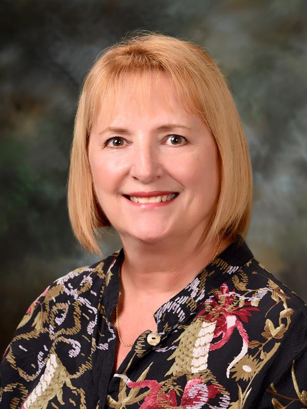 Alice Hall is the acting president and CEO of the Hawaii Health Systems Corp.