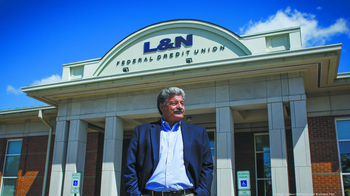 How Gary Lord Went From Temp To President Of Ln Federal Credit
