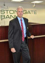 David Seleski, President/CEO, Stonegate Bank