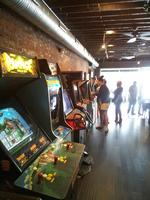 16-Bit Bar's debut was so successful, it ran out of beer – SLIDESHOW