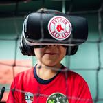 Boston Red Sox execs find fans in virtual reality