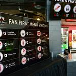 Mercedes-Benz Stadium food and beverage pricing will be among NFL's lowest