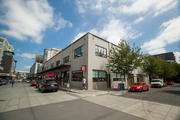 Willamette University moved its MBA program into the RiverTec building at Northwest 12th and Kearney streets in the Pearl District. It spent about $300,000 to remodel the space.
