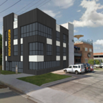 Mixed-use project planned in Winston-Salem arts district