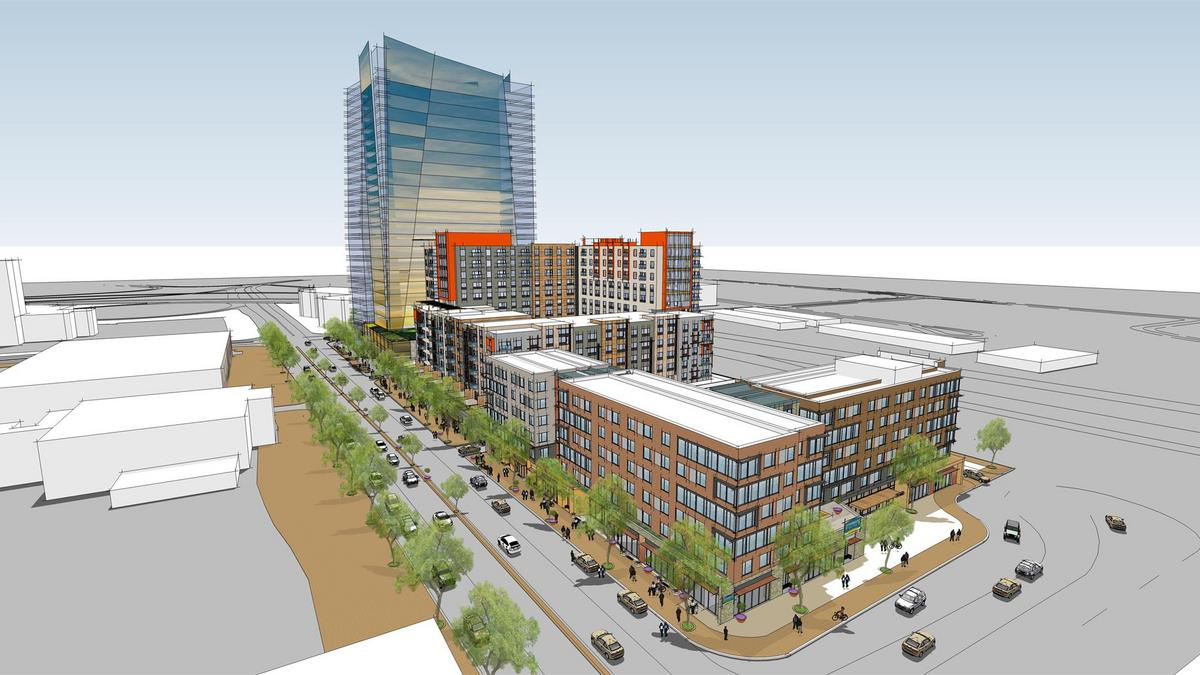 Diverse Mix Of Retail Anticipated To Activate Brooklyn