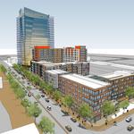 County selects partnership to negotiate for Brooklyn Village parcels