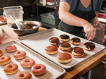 They want your dough: Seattle donut maker among first to test federal crowdfunding rules