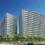 Related Group plans its first condo in this coastal city
