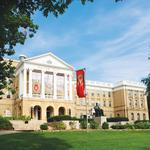 <strong>Rebecca</strong> <strong>Blank</strong>: UW-Madison spent at least $8M to retain professors after budget cuts, tenure changes