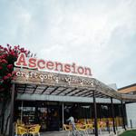 Ascension Coffee brewing up new shop within Thanksgiving Tower in downtown Dallas