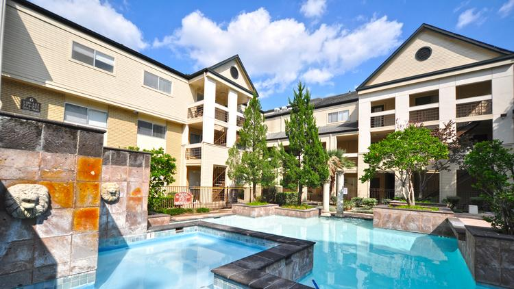 Moody National Cos. Bought The 164 Unit Le Renaissance Apartment Community  From Texas Pinnacle