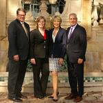 Jacksonville real estate company acquired by national firm