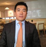 Liang Pubin is managing director of North America for Hainan Airlines.