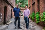 Ad agency Arnold Worldwide appoints two new top executives