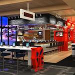 Reinventing PHL: $30M project will add 8 restaurants, tons of tech to airport