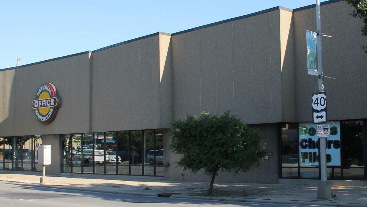 Wasserstrom Exits Furniture Business Leaving Large Franklinton Property In Contract Columbus
