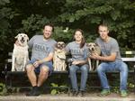 Growing canine empire Bark & Co raises $60M to be Disney for dogs