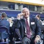 Event slideshow: Nashville Business Breakfast with Tractor Supply CEO <strong>Greg</strong> <strong>Sandfort</strong>
