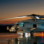For Lockheed Martin, all roads lead to future Navy helicopter replacement