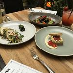 Eat It Up: Urban Farmer's fresh and fast lunch, Verdigris' daily brunch and the food scene's worried bunch