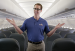 Allegiant ads reveal the real deal in the airline biz