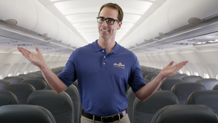 Allegiant Air Is Able To Keep Airline Tickets Low By