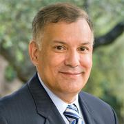 "17. USAA, based in San Antonio  Pictured: Josue ""Joe"" Robles Jr., CEO"