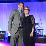 Jordy Nelson, <strong>Donald</strong> <strong>Driver</strong> star in Jockey's adoption awareness gala: Slideshow
