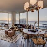 Home of the Day: The Harrison - New <strong>Ken</strong> <strong>Fulk</strong> Custom Designed Two Bedroom Condominium
