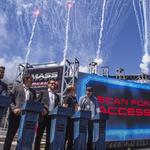 How Great America got its thrilling new Mass Effect ride