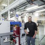 Humans v. Robots: Automation recasts manufacturing