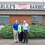 <strong>Collat</strong> family looking to rebrand, re-energize Carlile's BBQ