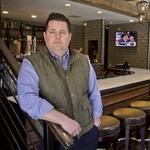 Outside the Box: Todd Smith has made a career in helping restaurant owners focus on what they do best