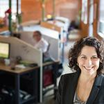 Five minutes with Carolyn Sparano, Bronto's new top exec in Durham